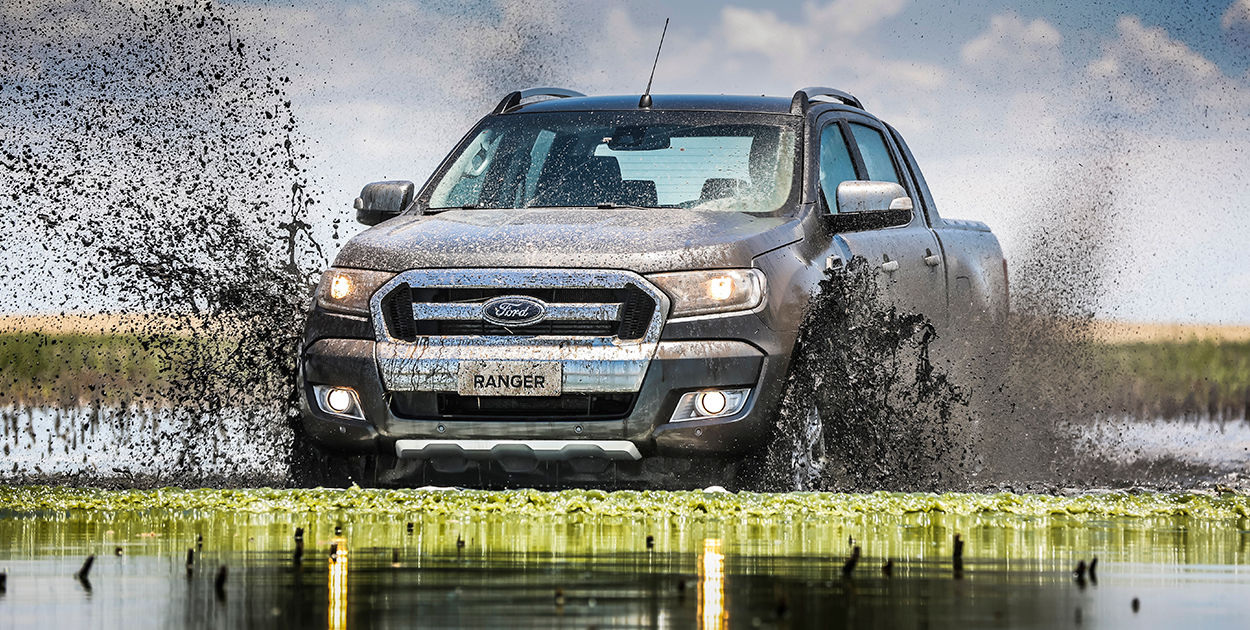 Ford ranger problem years | 2019 Ford Ranger First Drive