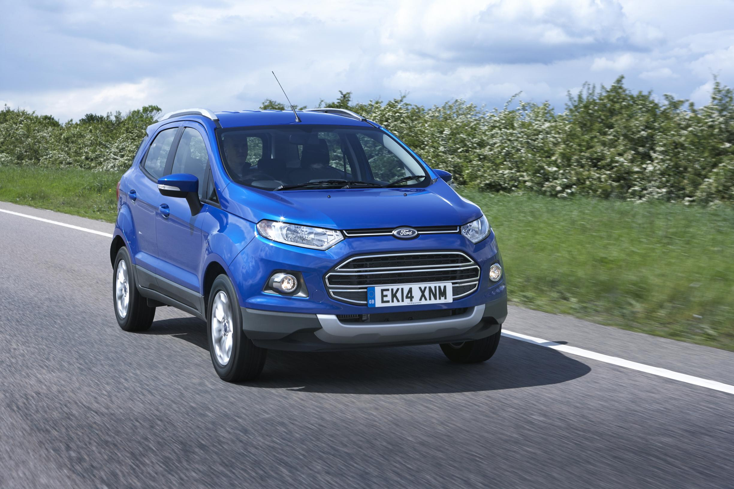 Uk spec ford ecosport uk spec ford ecosport