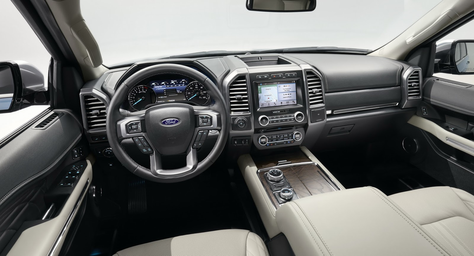 Nhtsa Investigates Ford Over An Older Power Steering