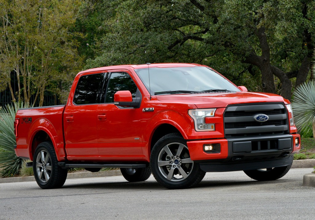 ford f 150 focus and c max recalled autoevolution. Black Bedroom Furniture Sets. Home Design Ideas