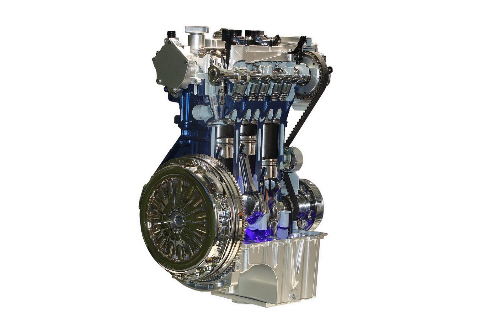 2 7 L Ecoboost V6 >> Cylinder Order On A 3 5 Ecoboost Engine   Autos Post