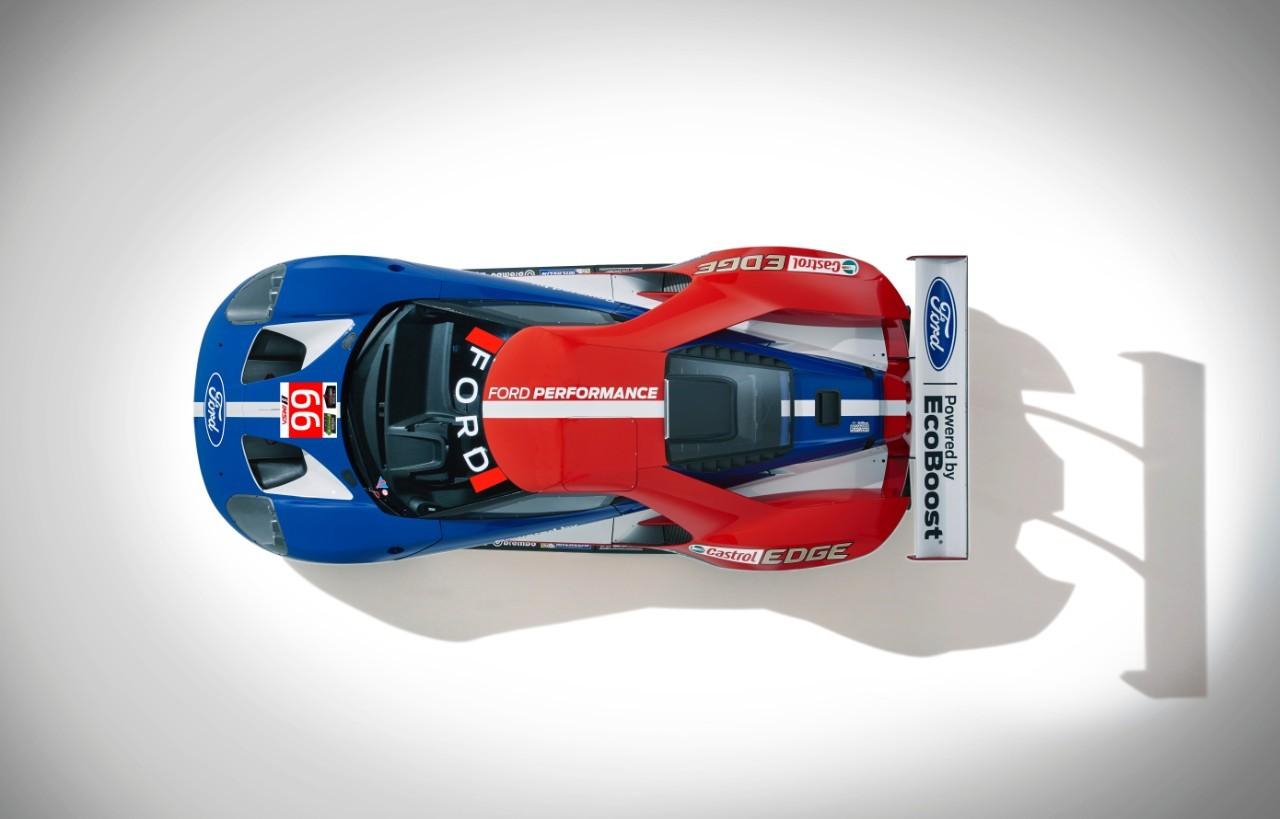 But Ol Le Mans Video 29