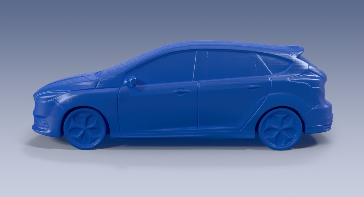 Ford Has A New 3d Printing Shop Welcome To The Future