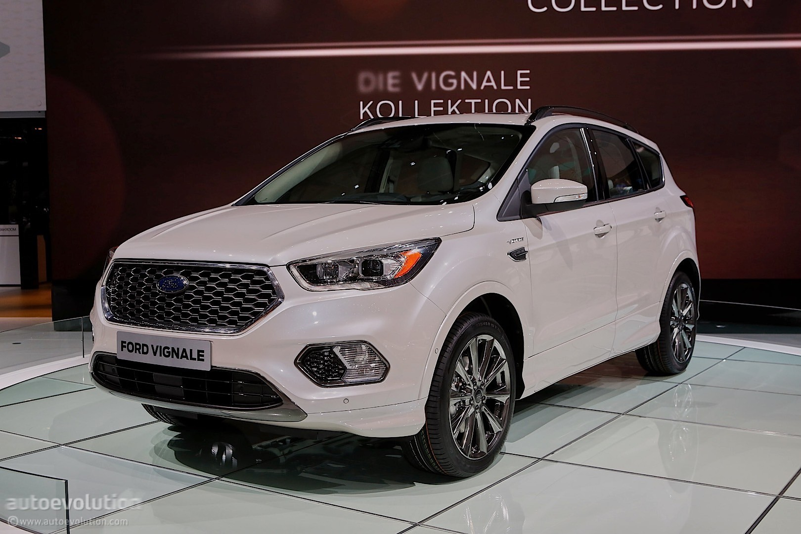 Image Result For Ford Kuga Occasion