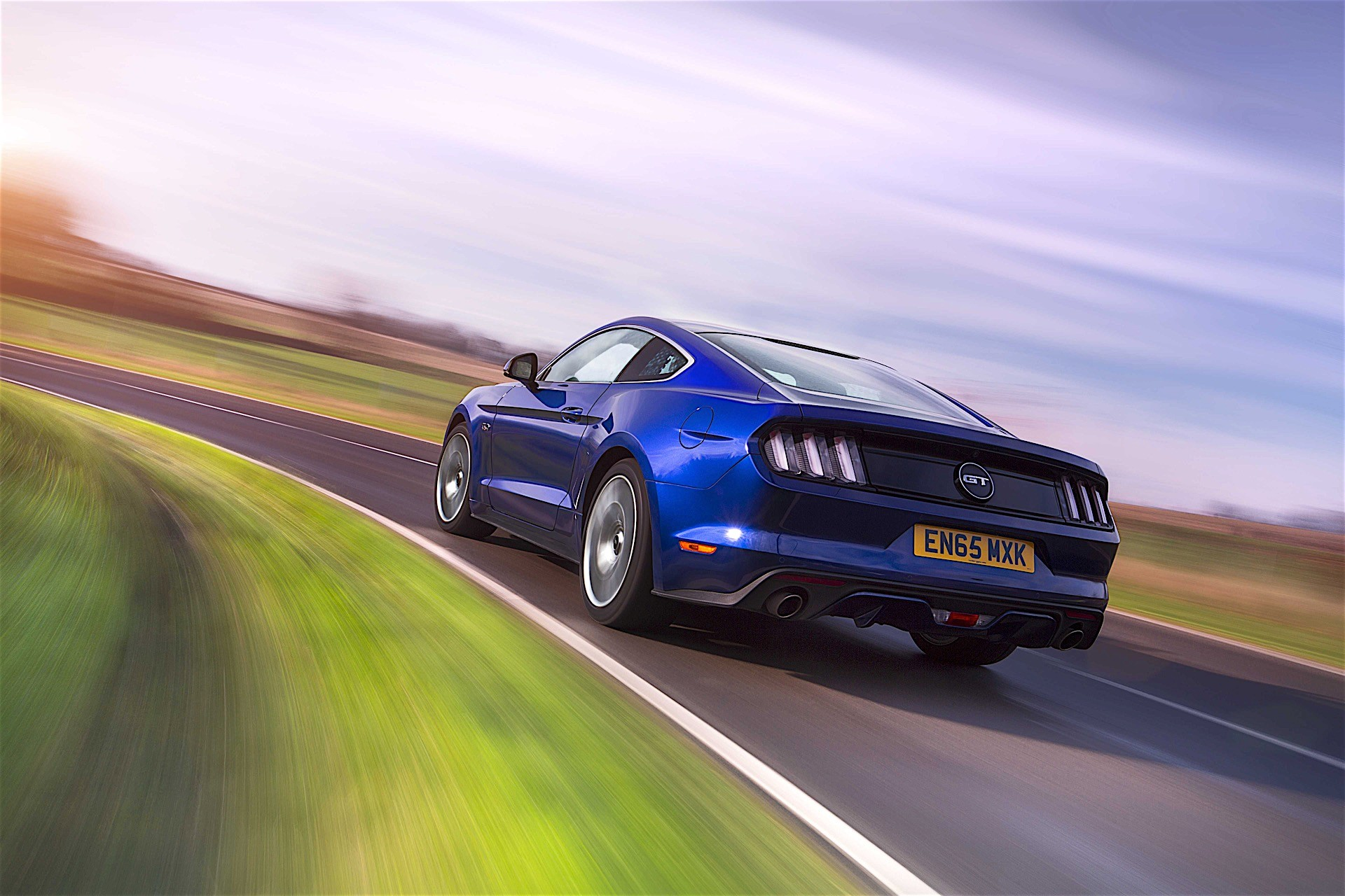 Ford Mustang Is BestSelling Car In Its Class In The United