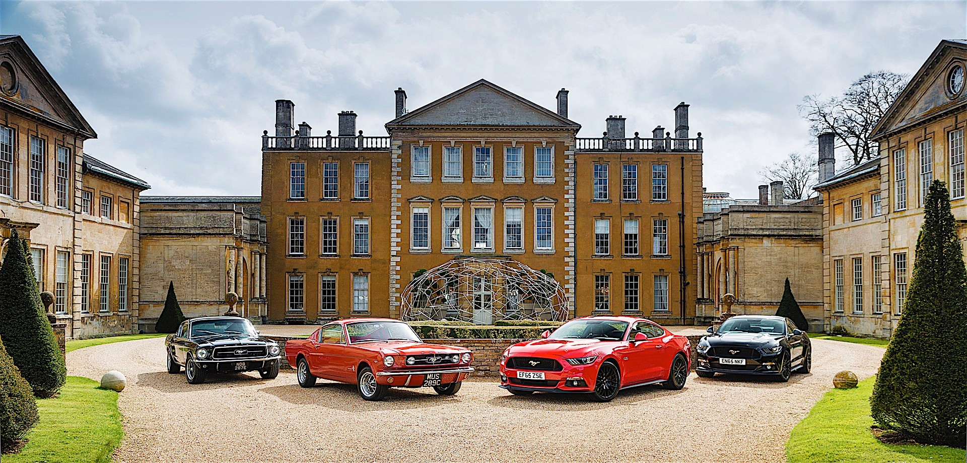 ... Ford Mustang Leads UK High Performance Car Sales ... & Ford Mustang Is Best-Selling Car In Its Class In The United ... markmcfarlin.com