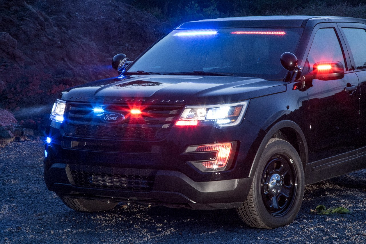 Police Interceptor Surveillance Mode Explained Autoevolution