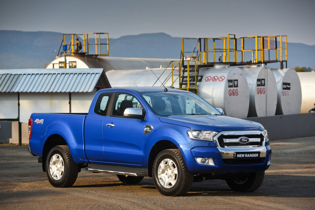 2019 ford ranger 2 door