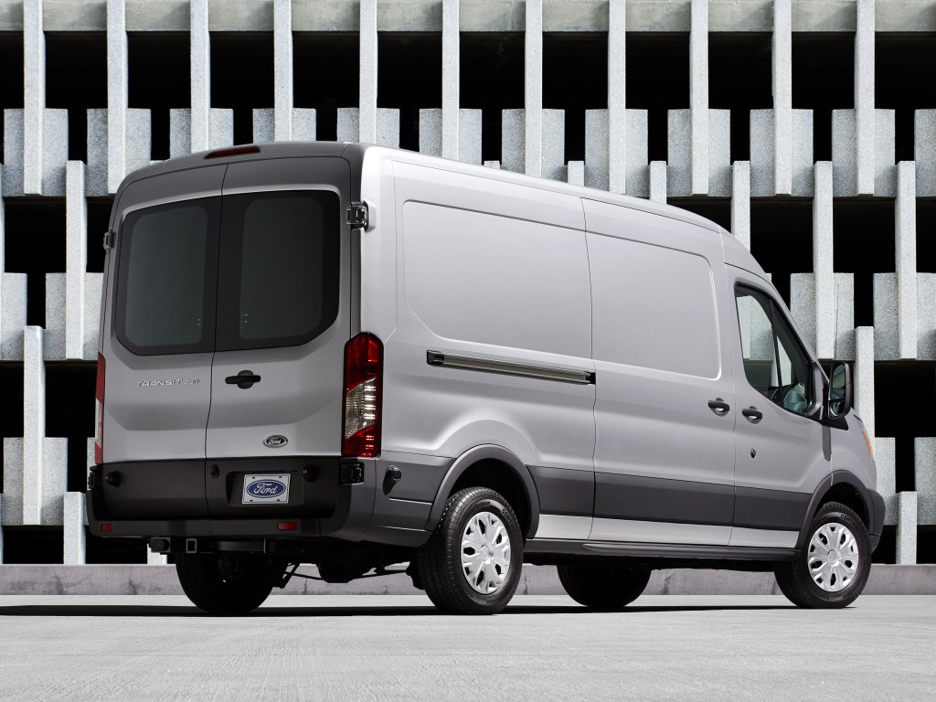 Ford Recalls Transit Escape Police Interceptor Utility