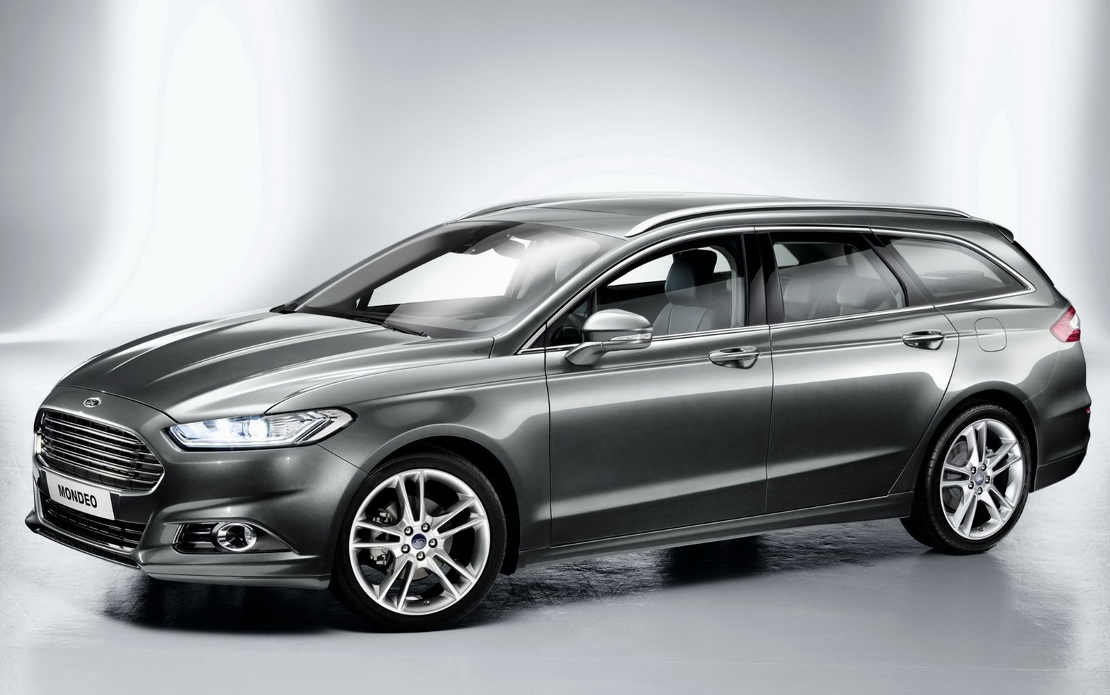photo description and details 2013 ford mondeo from story ford