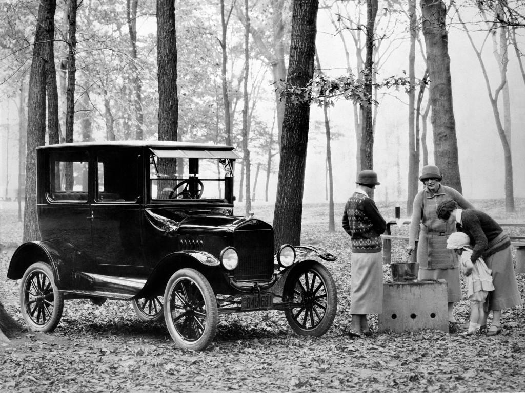 Ford Model T Ford Model T ... & Ford Renews Model T Trademark - autoevolution markmcfarlin.com