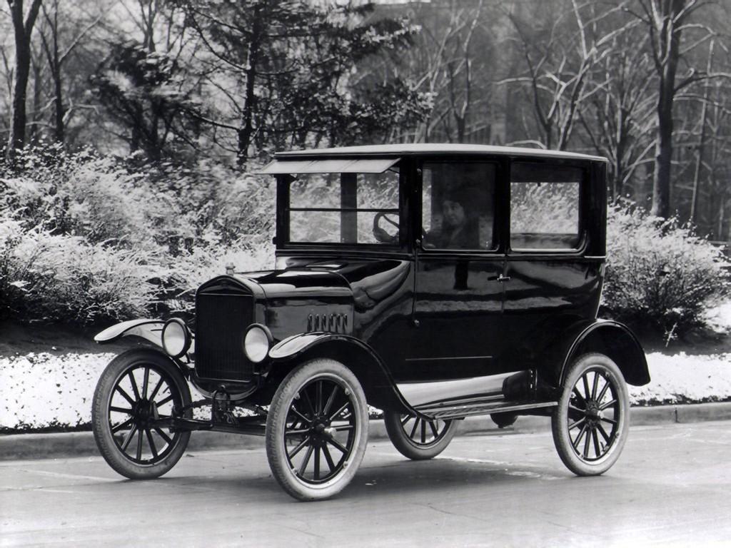 ... Ford Model T ... & Ford Renews Model T Trademark - autoevolution markmcfarlin.com