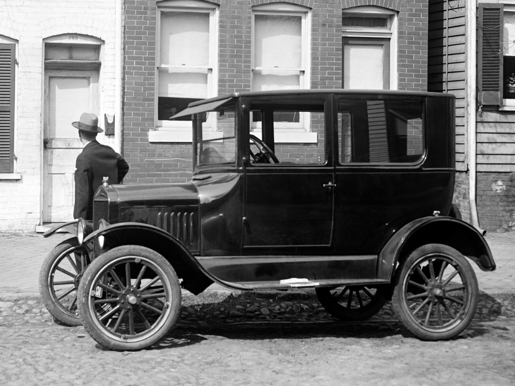 As discovered by our friends over at ford authority the dearborn based automaker recently filed a trademark application for model t with the u s patent