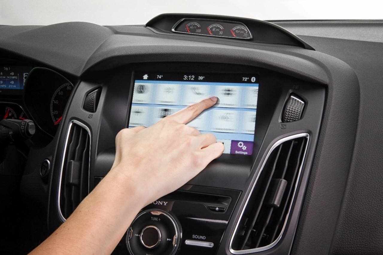 Ford S Sync 3 Will Feature Apple Carplay And Android Auto Autoevolution
