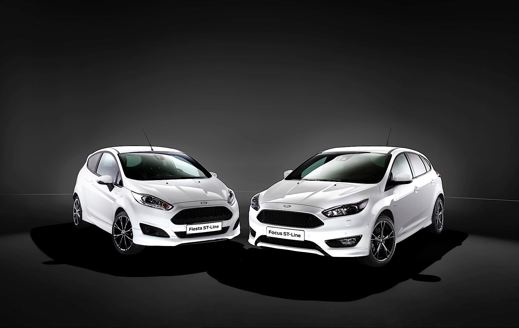 Ford St Line Package Now Available To Order For The Fiesta And Focus Autoevolution
