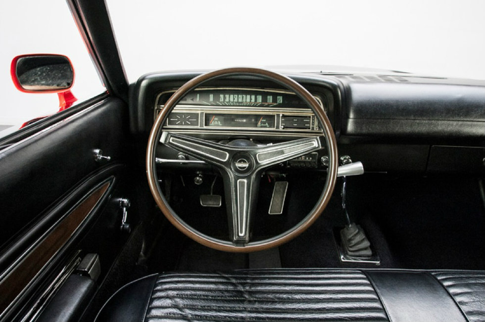 Ford Torino King Cobra Prototype Advertised For 549 900 Video Autoevolution