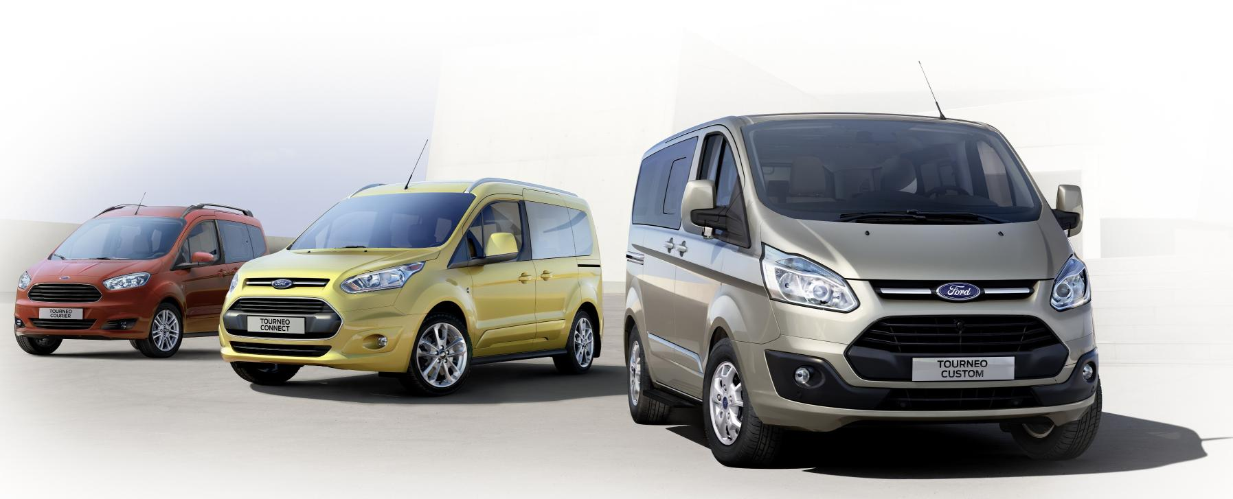 ford tourneo connect grand tourneo connect uk pricing released. Black Bedroom Furniture Sets. Home Design Ideas