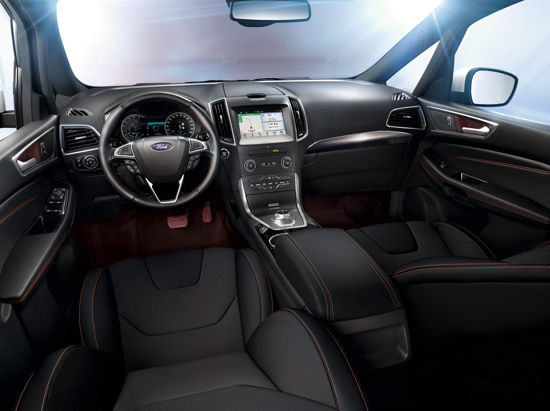 2015 - [Ford] Galaxy III - Page 9 Ford-updates-s-max-galaxy-for-2019_4