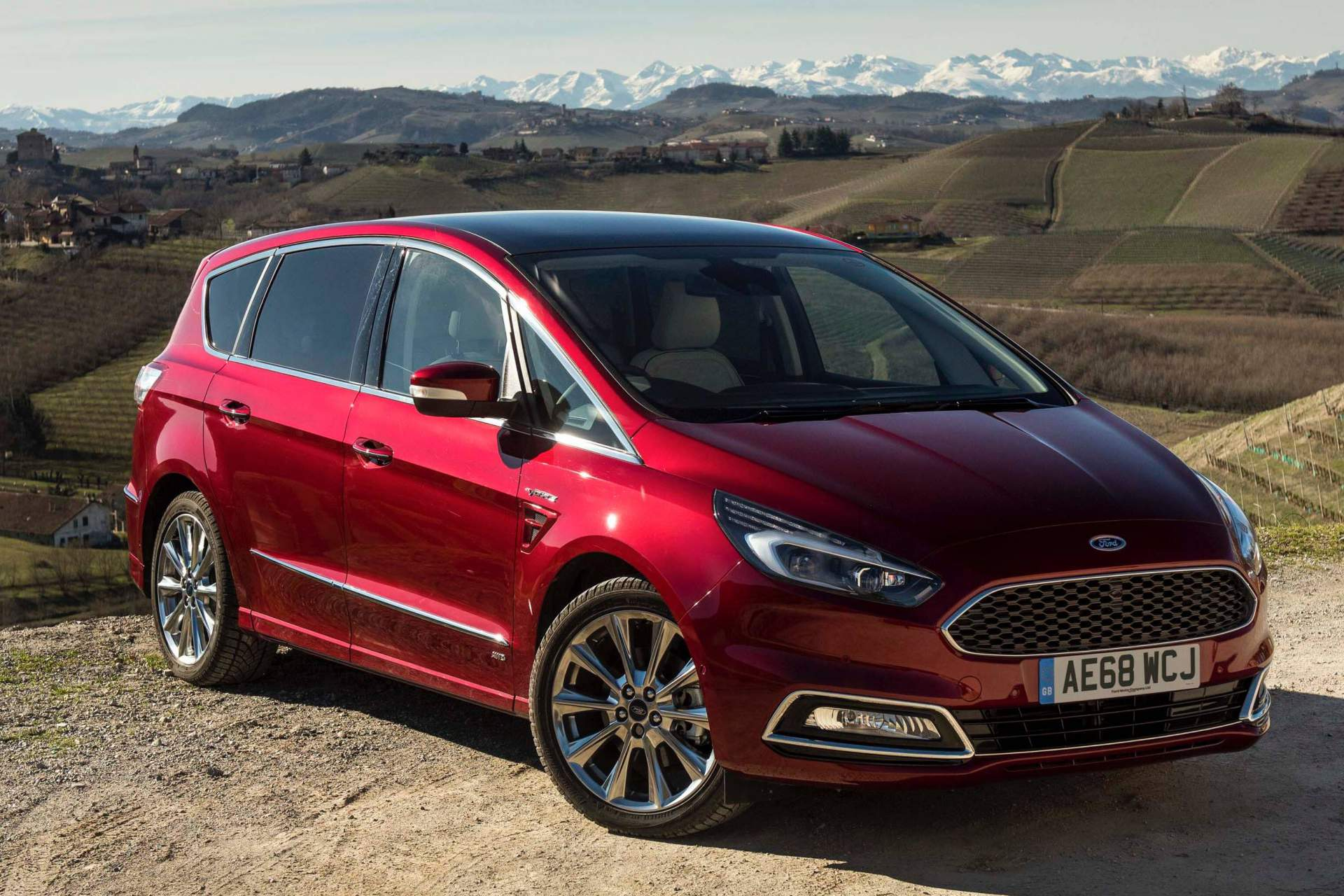 2014 - [Ford] S-Max II - Page 7 Ford-updates-s-max-galaxy-for-2019_9