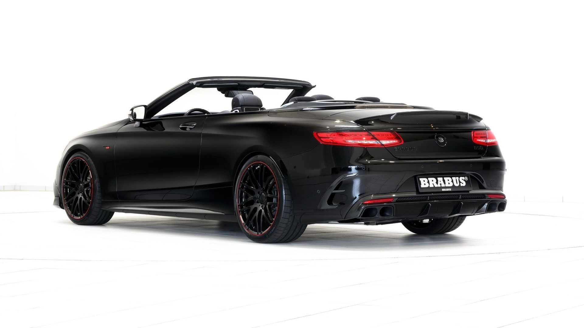 forget the s65 brabus unveils 850 hp mercedes amg s63 cabrio autoevolution. Black Bedroom Furniture Sets. Home Design Ideas