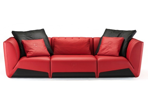 ... Tonino Lamborghini Furniture Collection ...