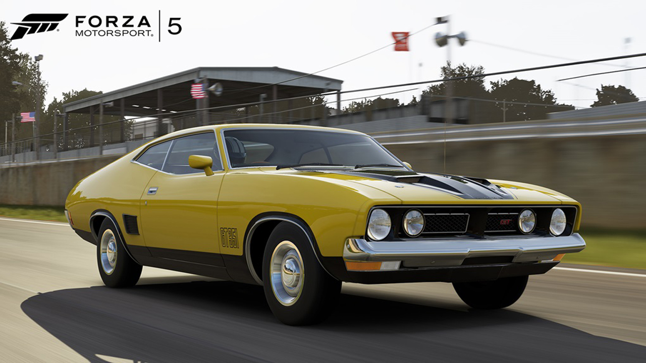 Forza Motorsport 5 Receives New Hot Wheels Car Pack