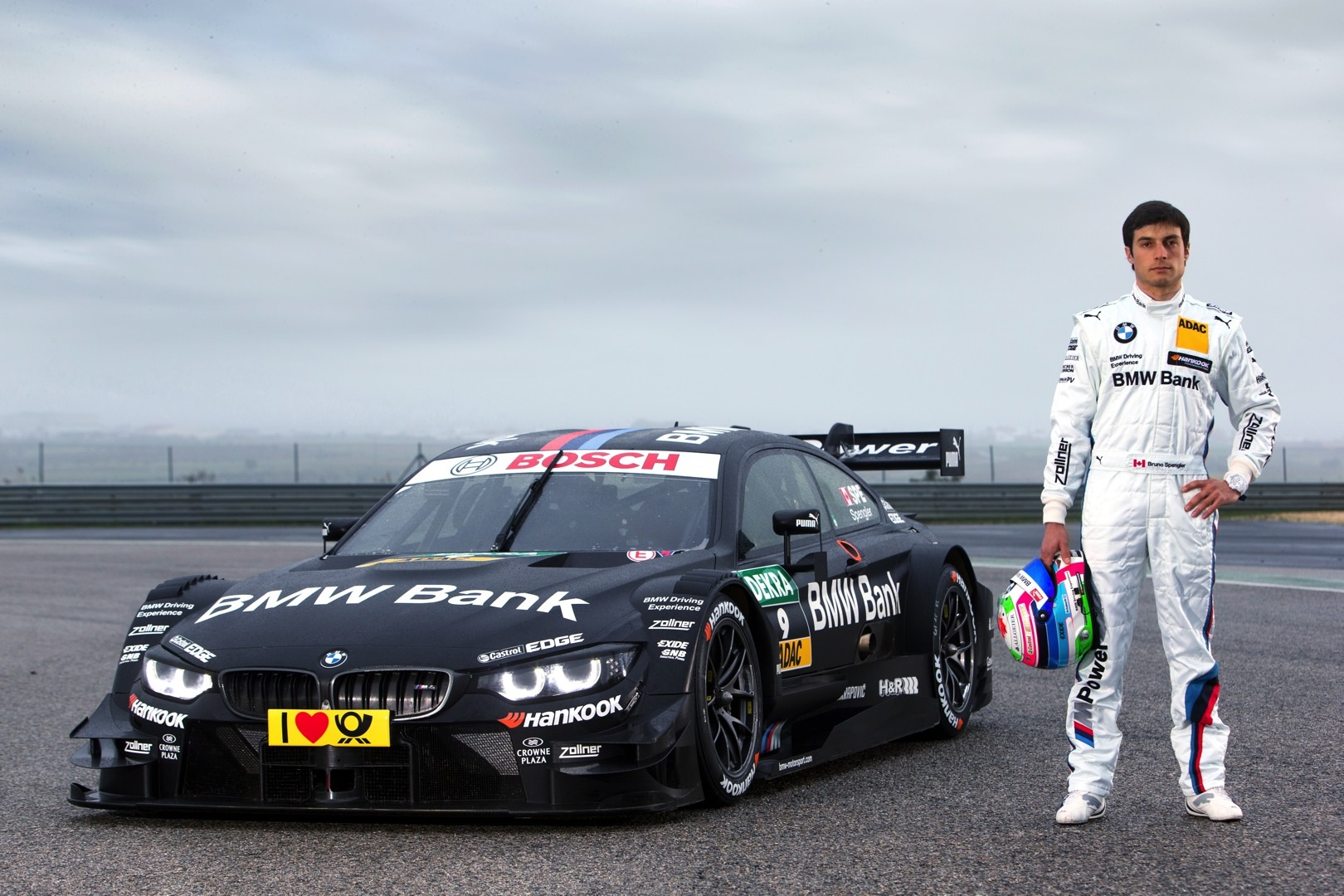 Four Bmw M4 Dtm Liveries Revealed Autoevolution