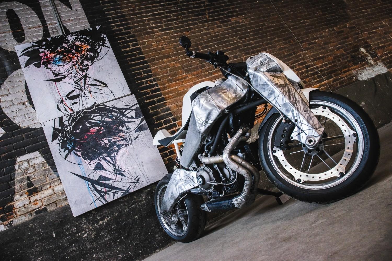 Ebr Motorcycles Announces New 2017 Models Autoevolution