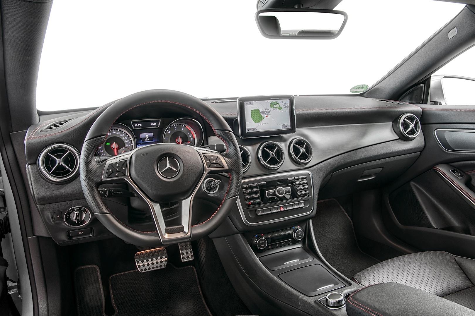 Mercedes benz mfa platform to underpin non premium models for Where do they make mercedes benz