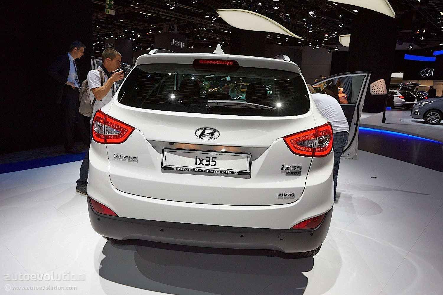 2014 hyundai i35 autos post. Black Bedroom Furniture Sets. Home Design Ideas
