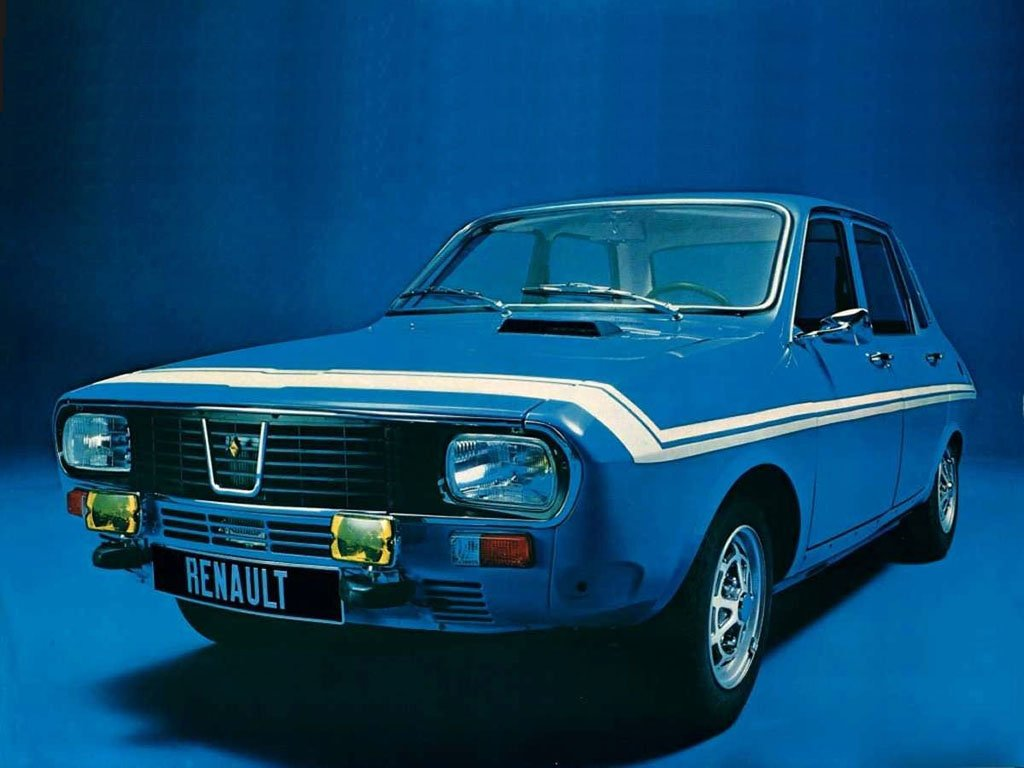 From Dacia 1300 To Dacia Logan Duster The History Of A