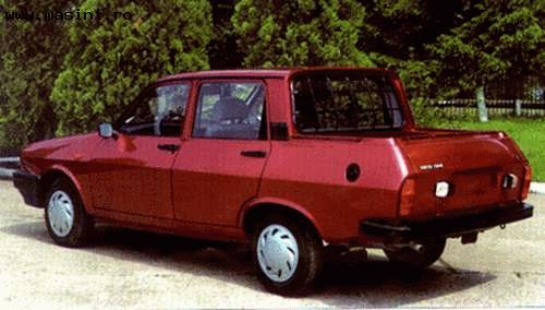 from dacia 1300 to dacia logan duster the history of a controversial brand page 5 autoevolution. Black Bedroom Furniture Sets. Home Design Ideas