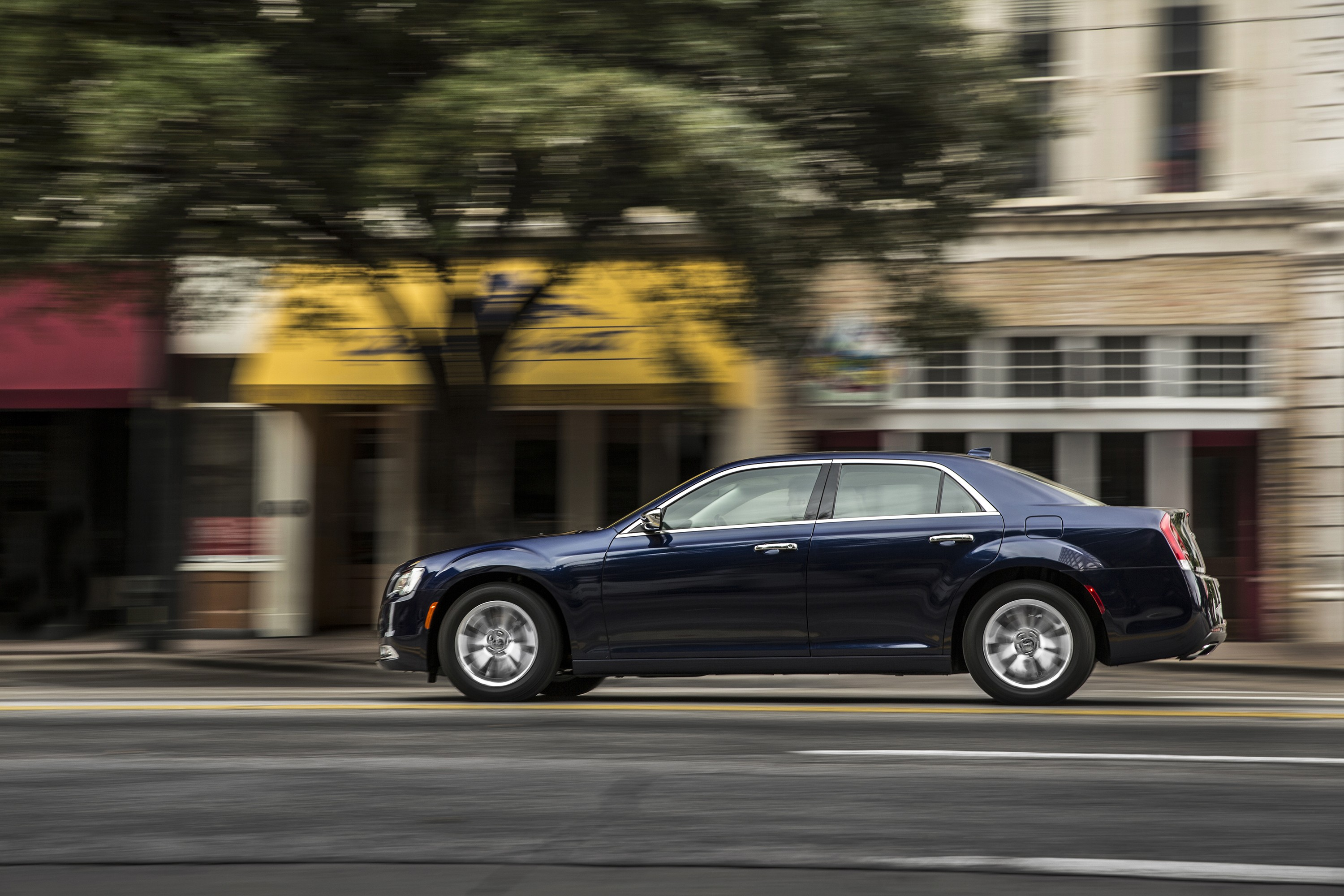 Chrysler to Create Own Financial Services pany autoevolution
