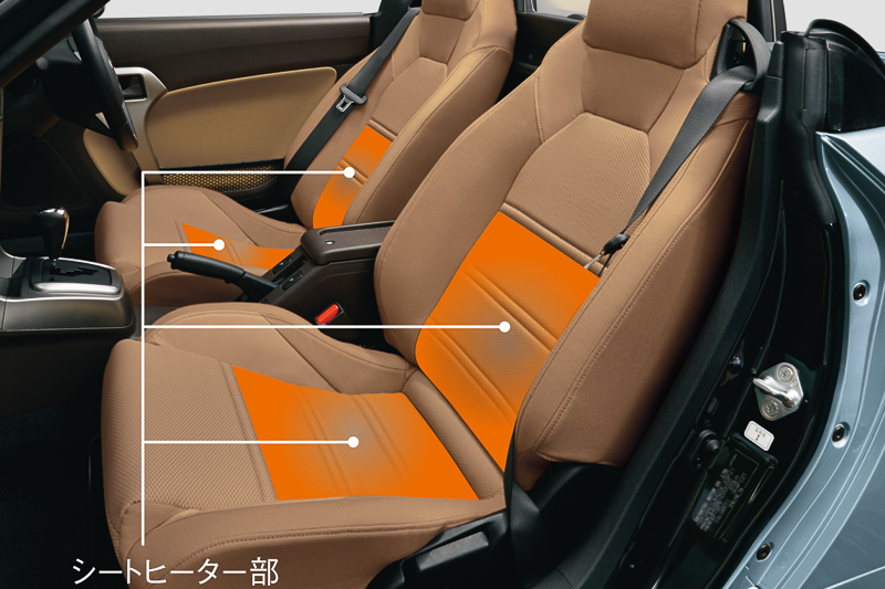 Funky Daihatsu Copen Gets Fully Revealed [Video][Photo Gallery]