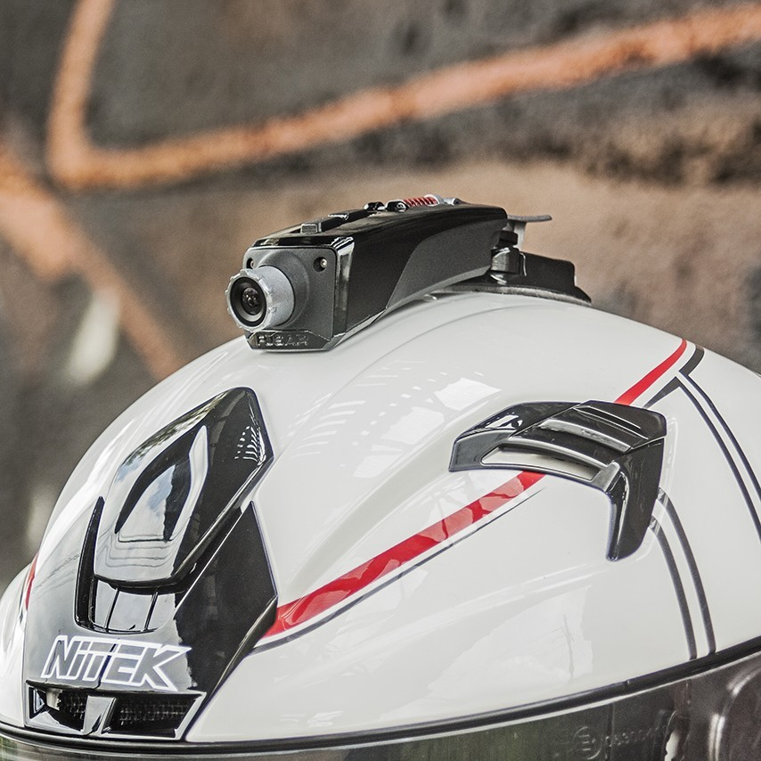 Fusar Introduces The Mohawk And Brc Helmet Cam System