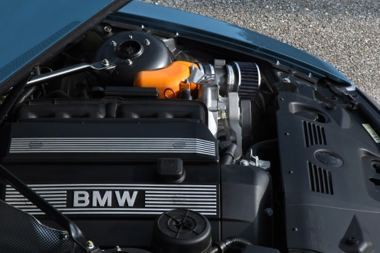 g power supercharges the bmw z4 e85 and 3 series e46 autoevolution. Black Bedroom Furniture Sets. Home Design Ideas