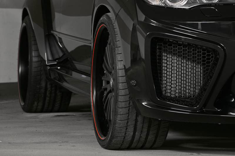 G Power Typhoon Rs Bmw X6m Autoevolution