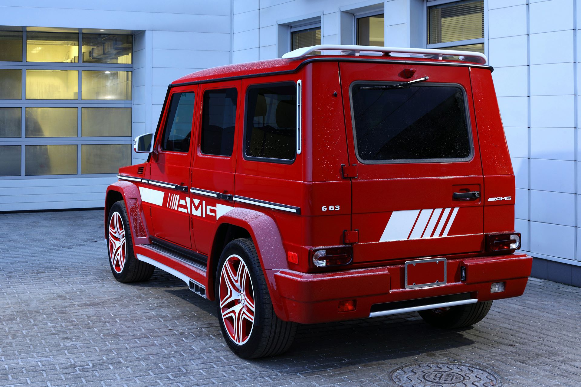 Mercedes Benz G Class For Sale