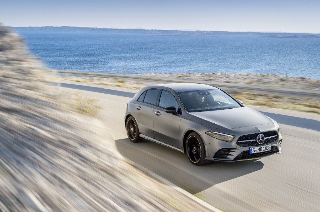 Rumor: Geely to Become Daimler Shareholder - autoevolution
