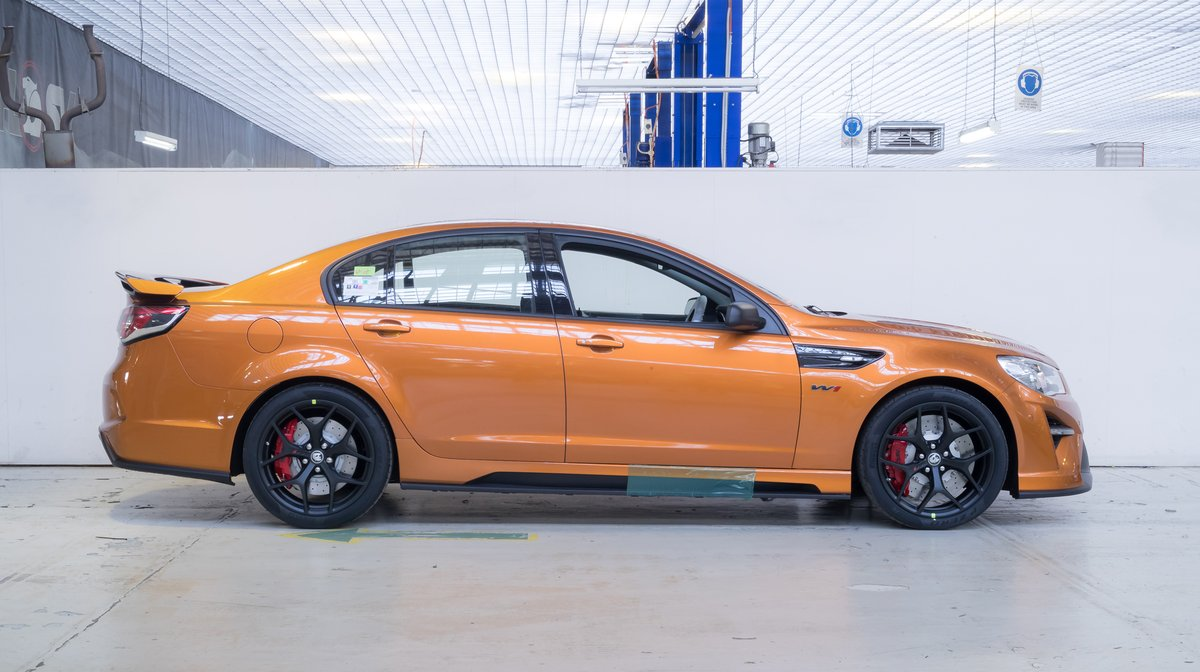 Electric Cars Too Expensive To Replace Gasoline Says Holden Autoevolution