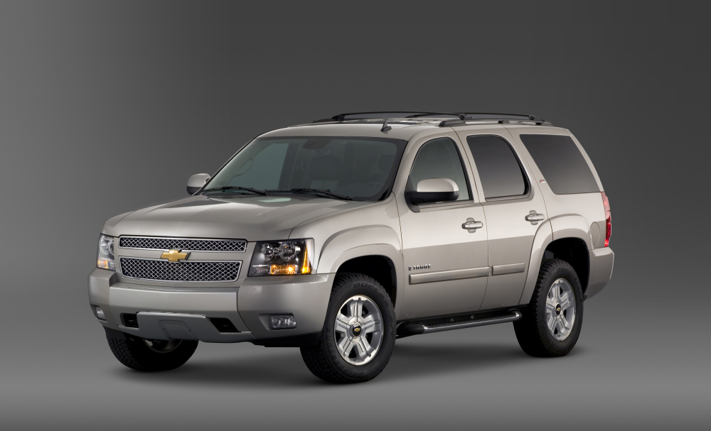 General Motors May Discontinue Full Size Suvs Autoevolution