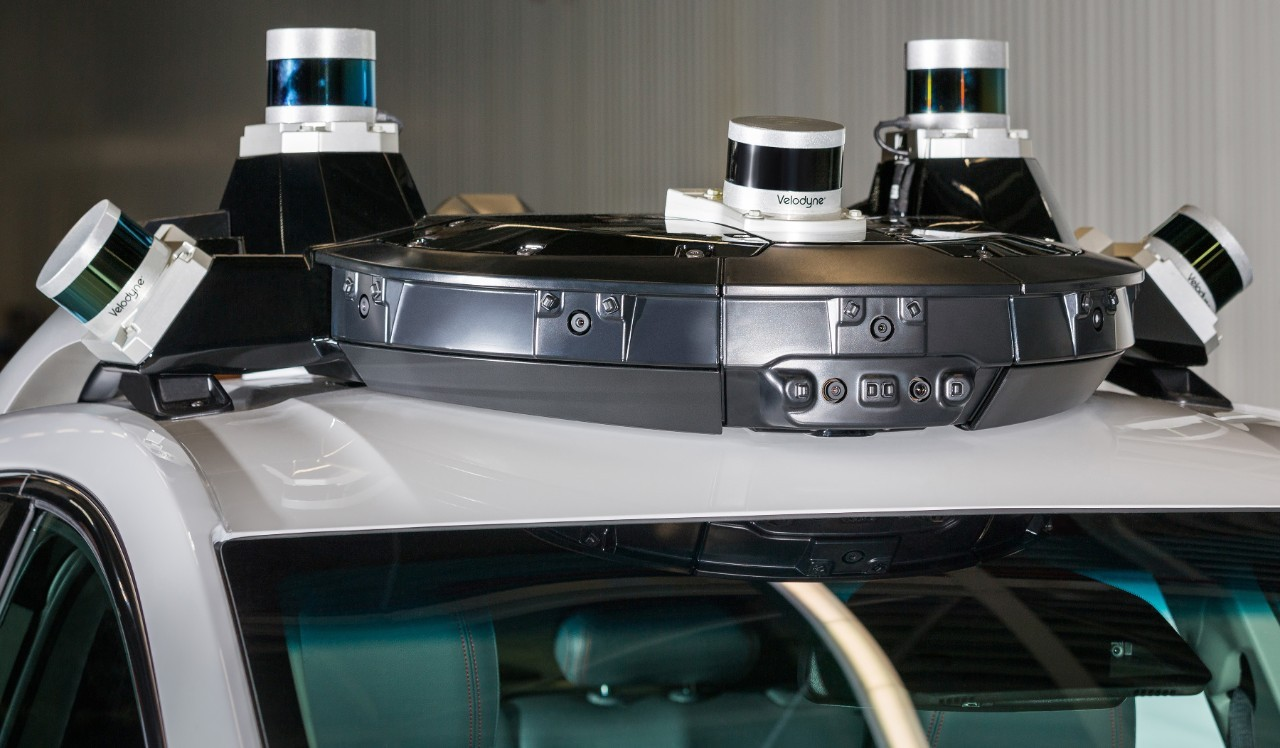 General Motors To Sell Cruise Av With No Steering Wheel Or Pedals From 2019 Autoevolution