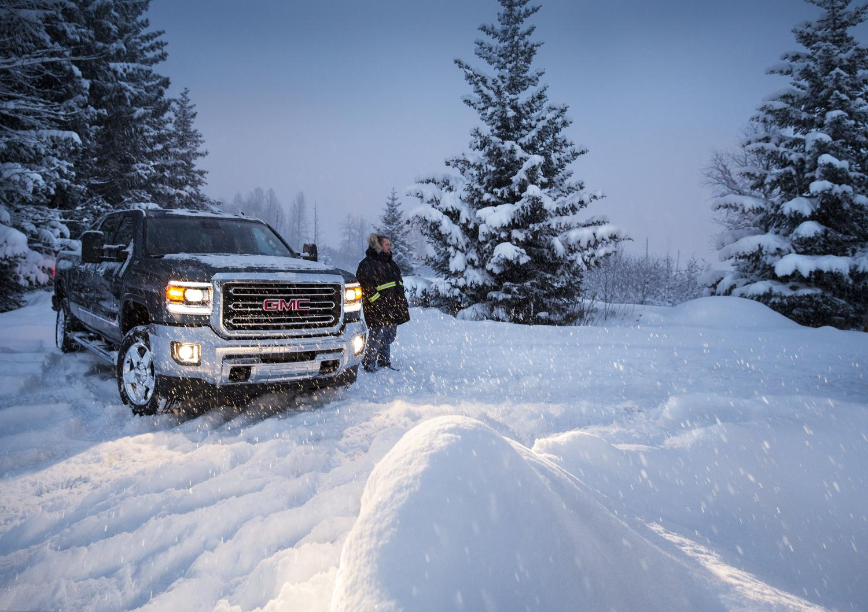 General Motors Will Recall Million Pickup Trucks For