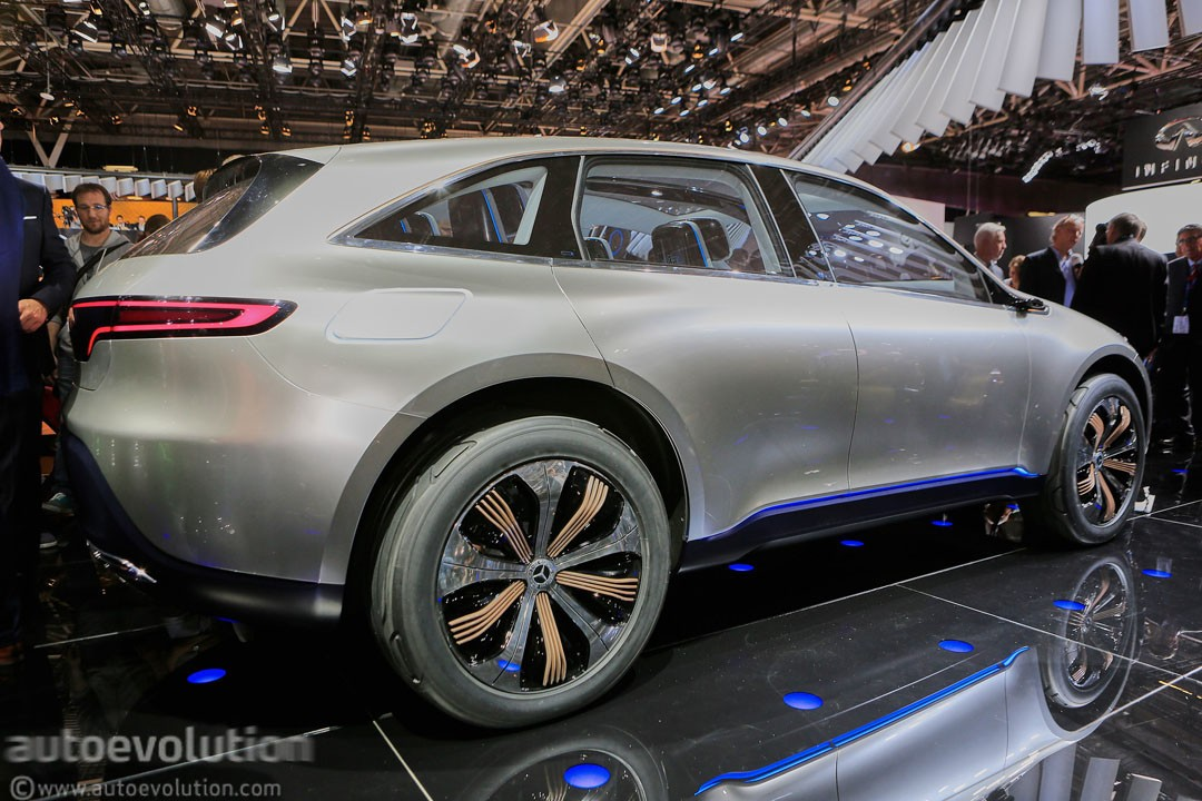 Peugeot to launch new ev and plug in hybrid within 3 years for New mercedes benz concept