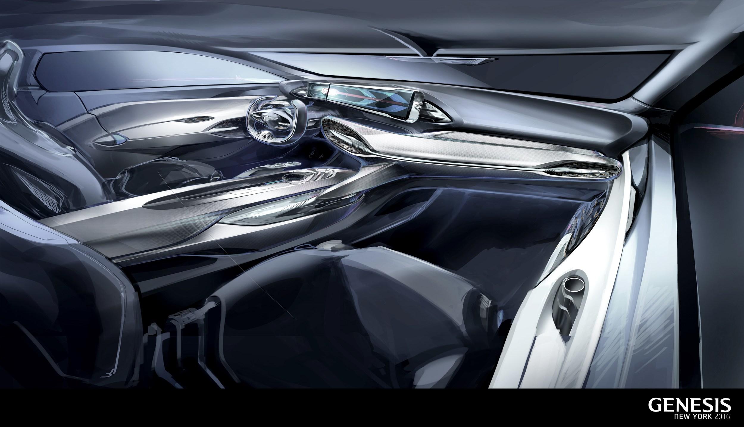2016 Hyundai Genesis Coupe >> Genesis Motors Confirms G70 Sedan, G70 Coupe, Two Luxury SUVs - autoevolution
