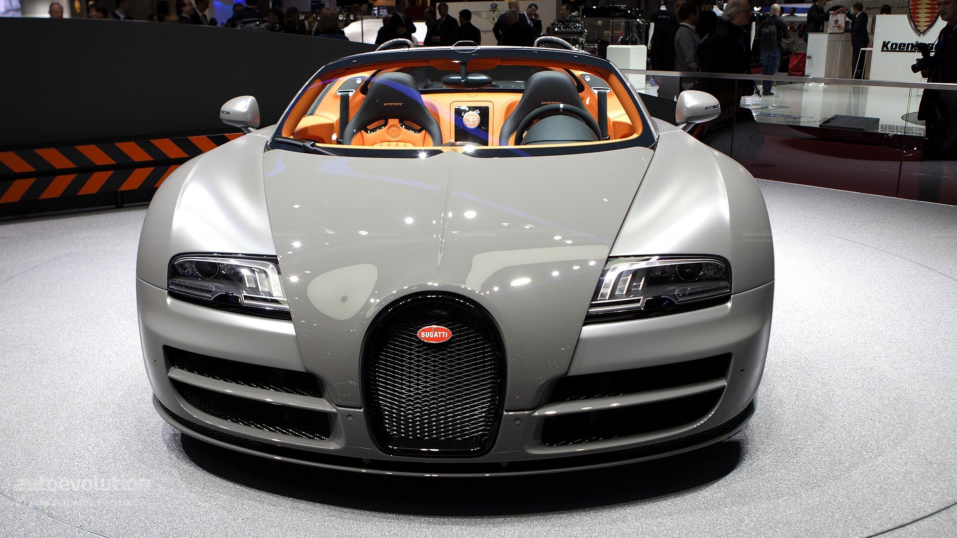 geneva 2012 bugatti veyron grand sport vitesse live photos autoevolution. Black Bedroom Furniture Sets. Home Design Ideas