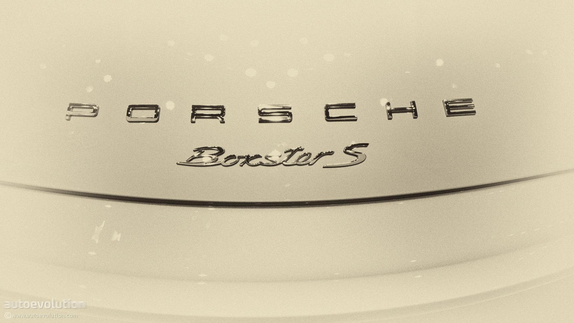 Geneva 2012 Porsche Boxster S Live Photos Autoevolution