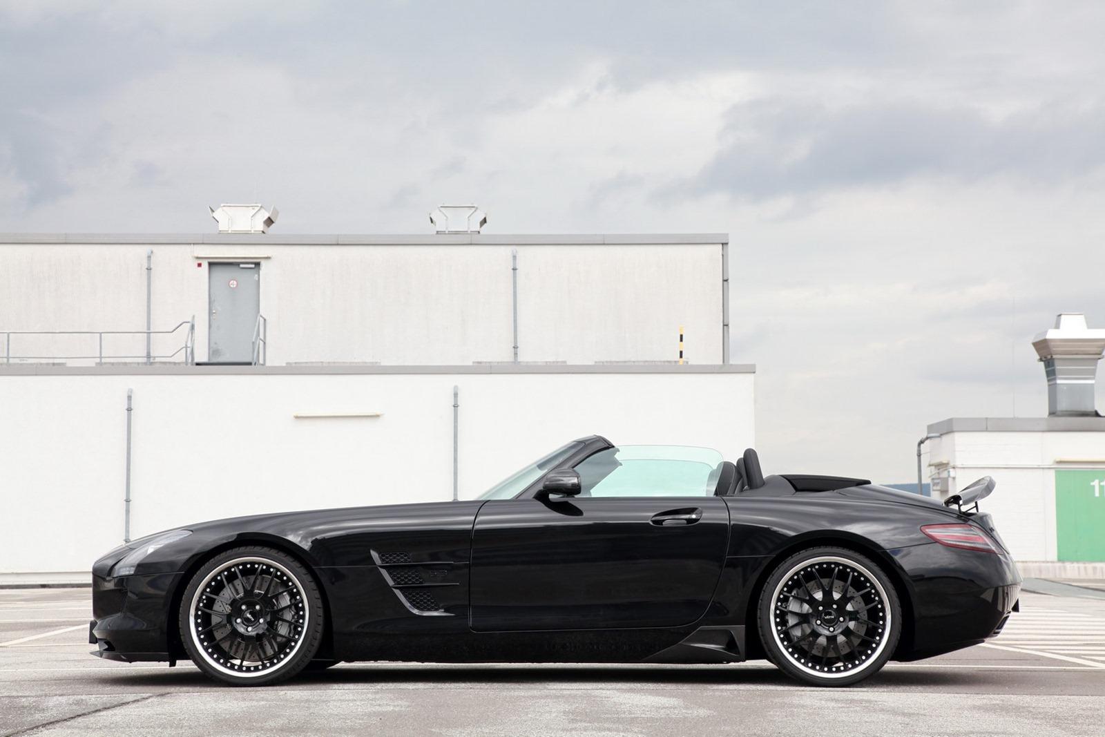 VATH SLS AMG Roadster