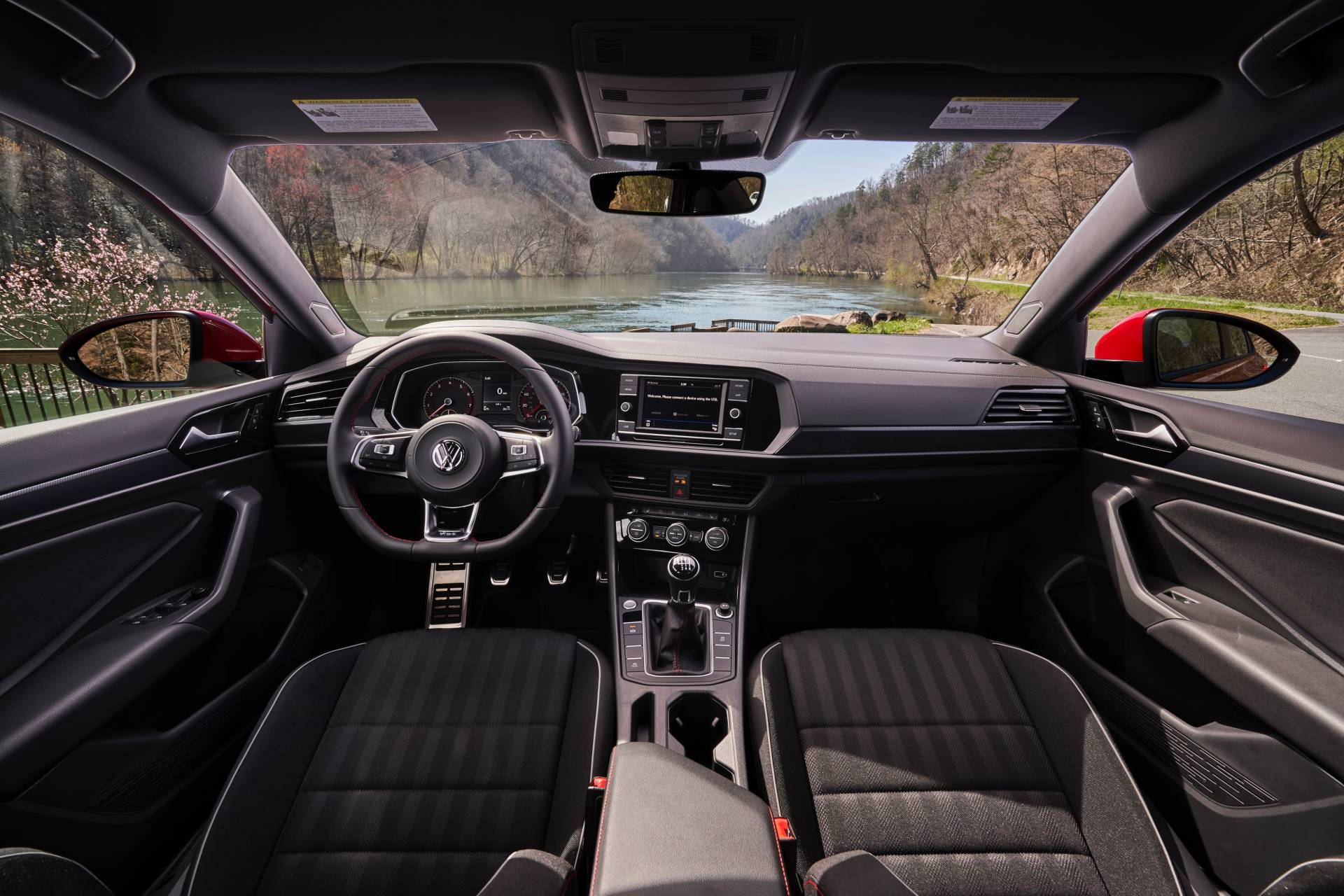 2019 Droped Jetta Wallpapers: Get To Know The 2019 VW Jetta GLI With Fresh Photos And