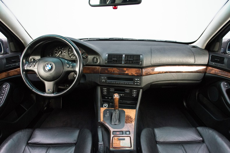 Get Yourself A Bmw E39 540i For As Little As 5 000